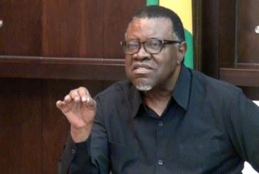 Deadlines set for viable land implementation plan