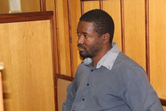 Man gets 37 years for brutal murder
