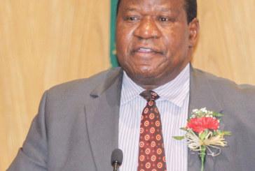 Mutorwa reinstates Vugs