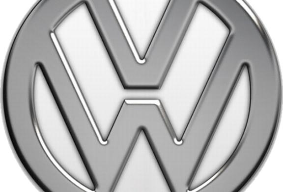VW car badges selling on Black Market