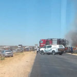 Horrific crash claims 7 lives
