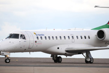 Air Namibia resumes flights to Zimbabwe