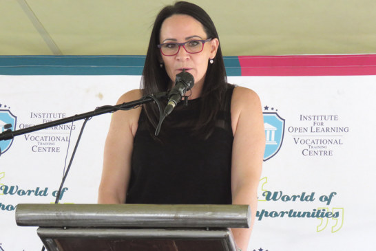 IOL initiates education sector reform, lobbies zero barriers to employment