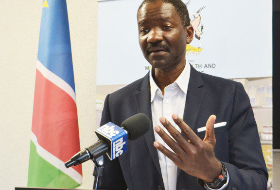 Ohangwena regions highly affected by HIV