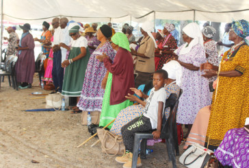 Ongwediva pensioners want old age home shelter
