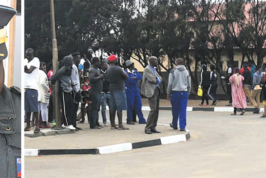 Witchcraft blamed for mob justice