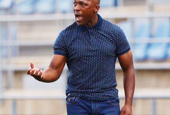 Stars fires coach after defeat