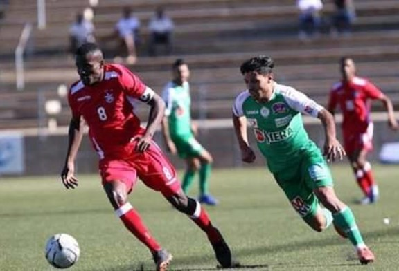 African Stars out off CAF Confederation Cup
