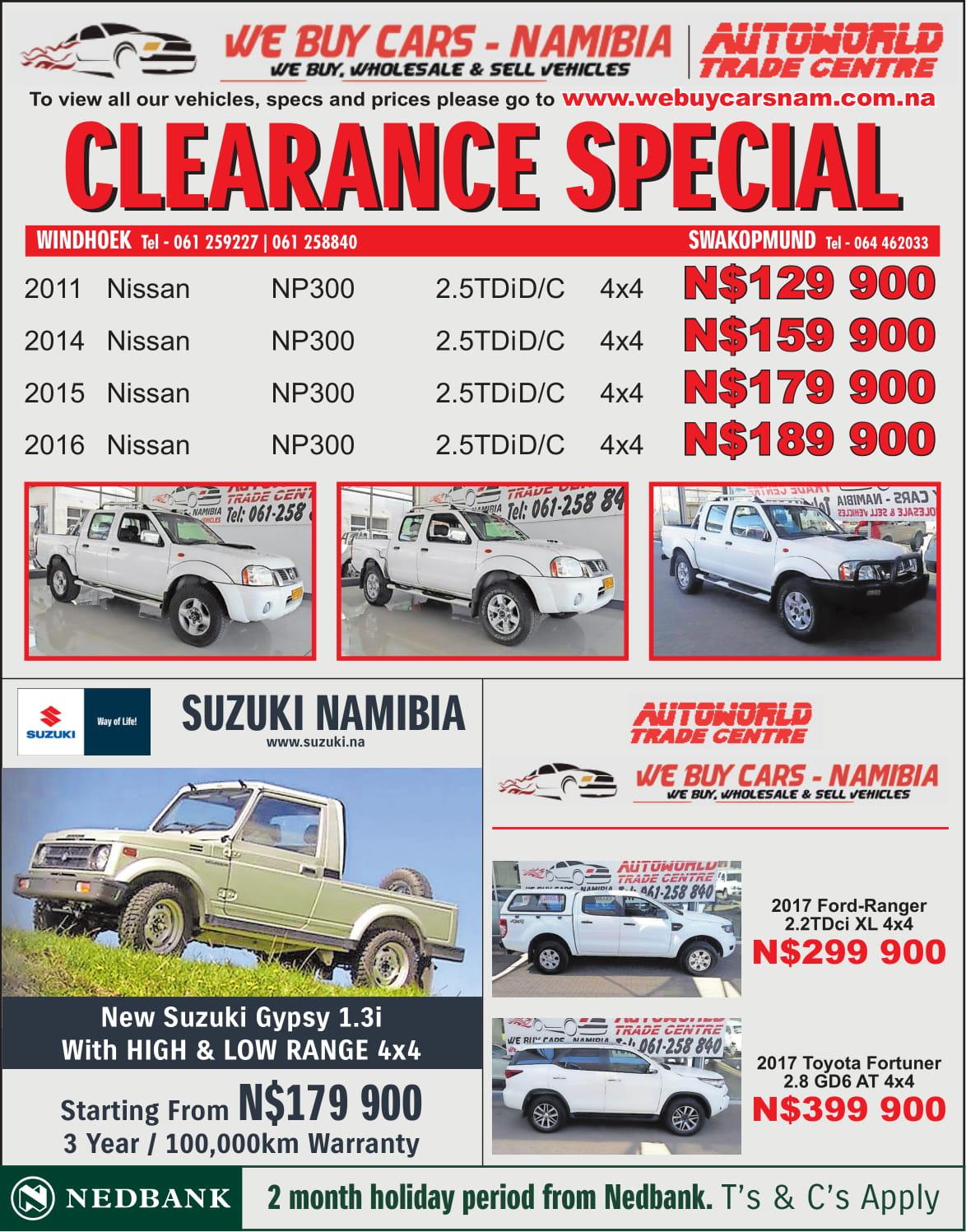 Autoworld Auctioneers