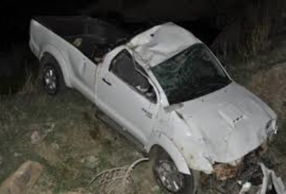Car crash kills car thief's passenger