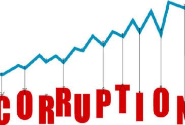 Namibia improves slightly in Corruption index