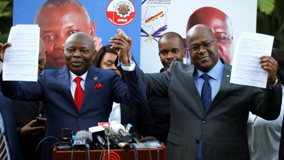 DRC electoral fraud fears rise as internet shutdown continues