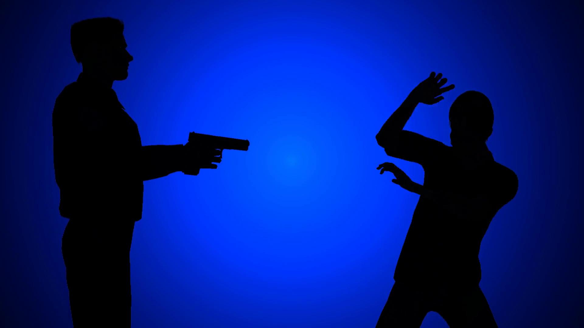 Elderly people targeted by armed robbers
