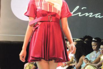 A contemporary flair to odelela dresses