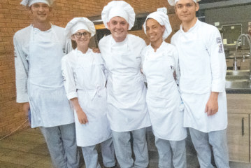 Junior Chef Off to India