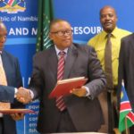 Expanded cooperation on fisheries with South Africa ensured by new MOU