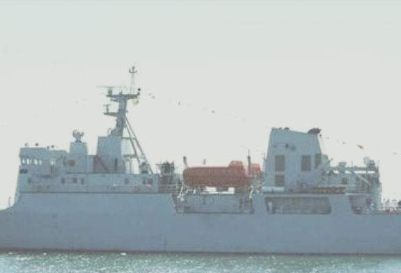 Fish pirates disappear as Namibian Navy takes action
