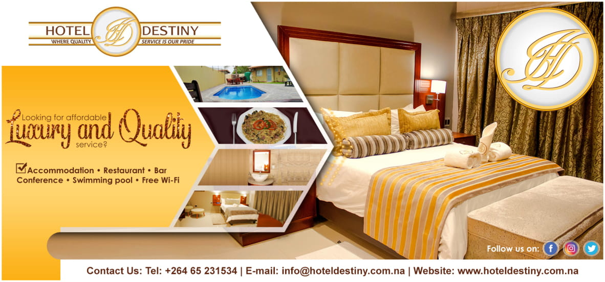 Hotel Destiny