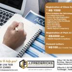 J Fredericks Accountants & Bookkeepers