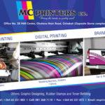MC Printers
