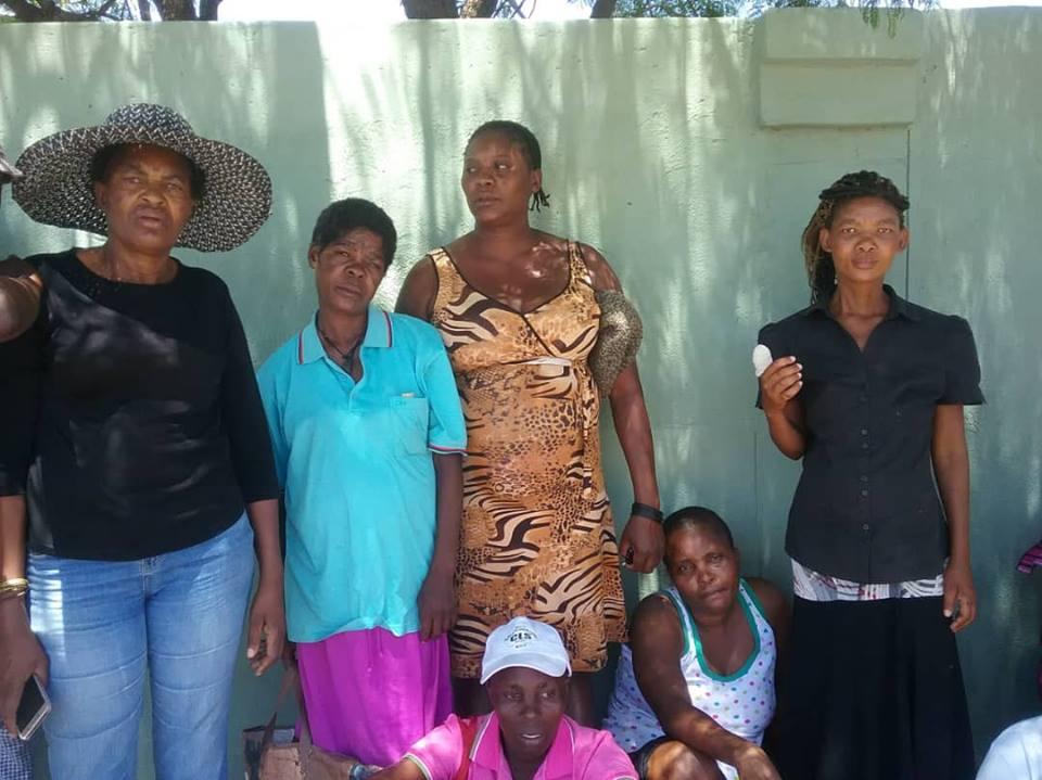 More people arrested in Dimbulukeni Nauyoma debacle