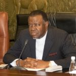 Geingob gathers al the high level stakeholders in housing