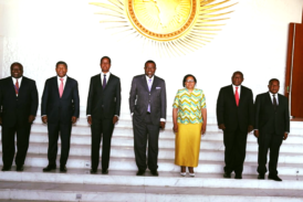Mutual respect will create peace and harmony in the DRC