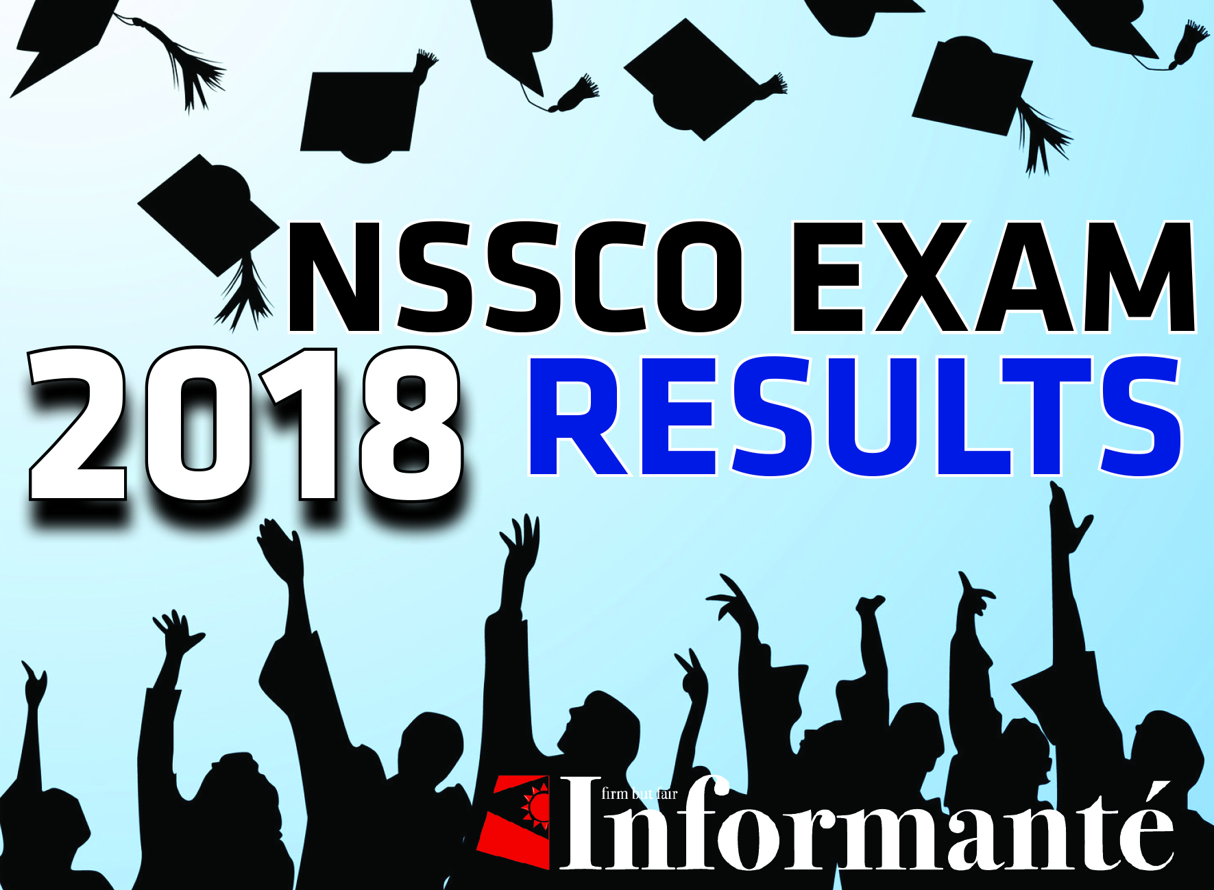 NSSCO Exam Results 2018