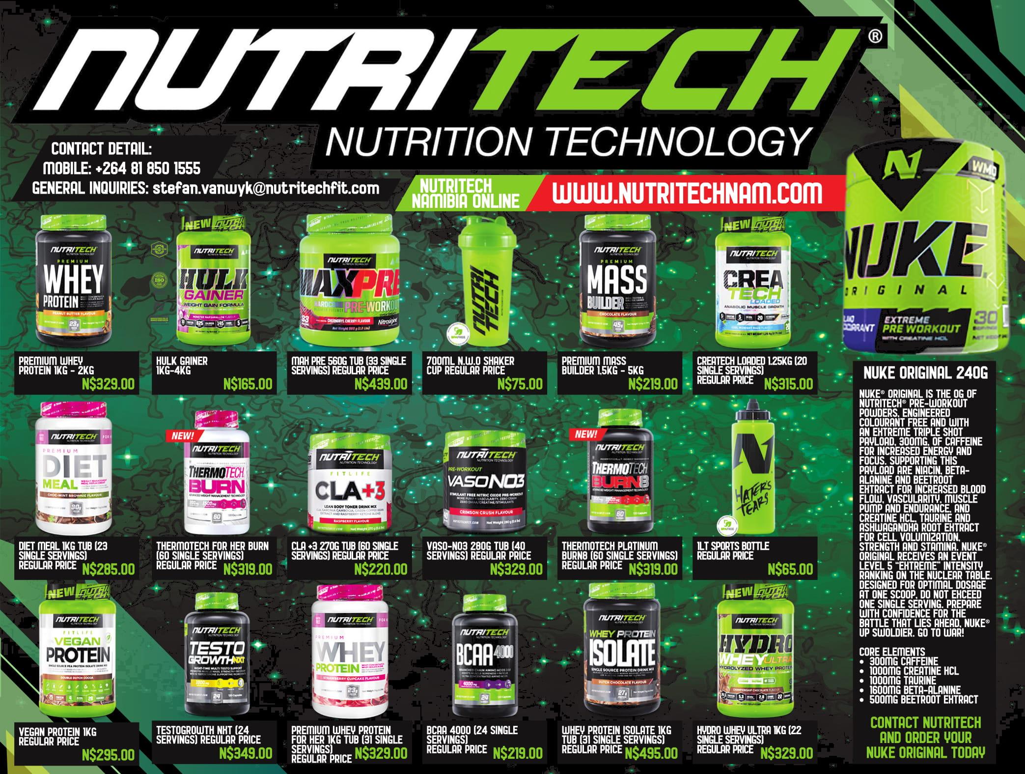 Nutritech