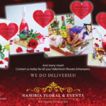 Namibia Floral Events
