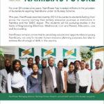 Nampower Bursaries