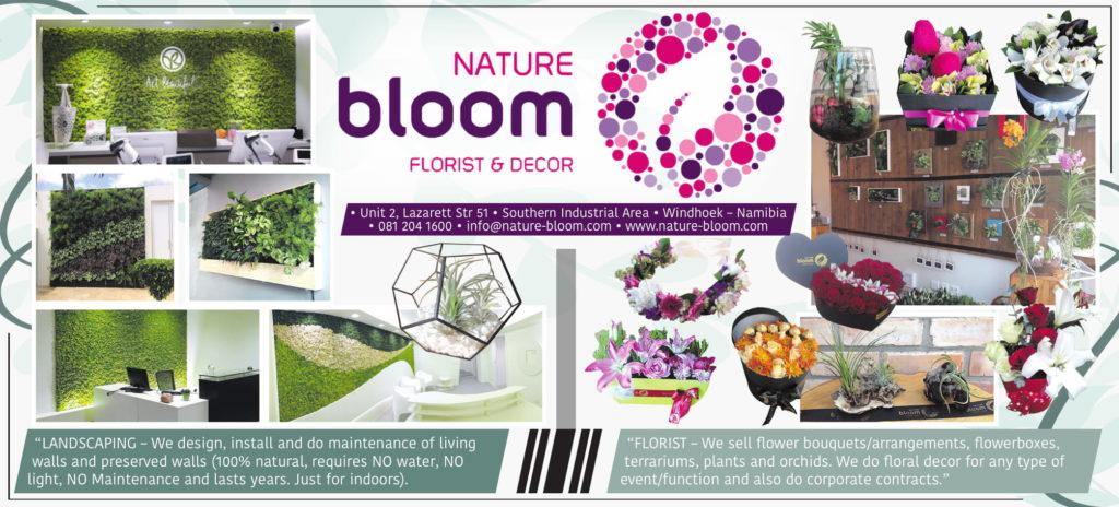 Nature Bloom Florist & Decor