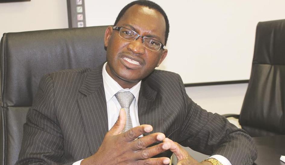 ACC boss testifies in N$ 55.3 m fraud case