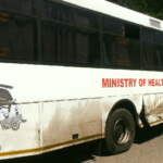 Patients survive bus accident