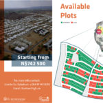 Elisenheim Plot & Plan