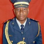Senior Namibian Police officer passes on