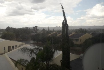 Some rain expected as extreme heat wave continues