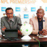 Mali claims NPL heads out to get him