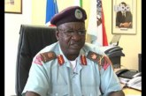 State funeral for late Major General Peter Nambundunga