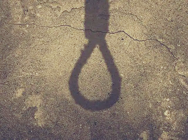 Tragedy hits as a boy commits suicide after failing at school
