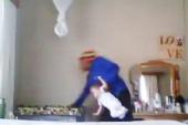 Violent Outjo nanny sent to jail