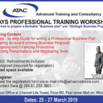 Advance Training Agency