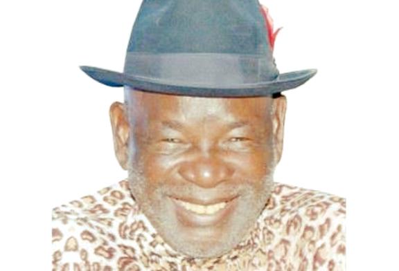 Aid to Ondonga King passed on