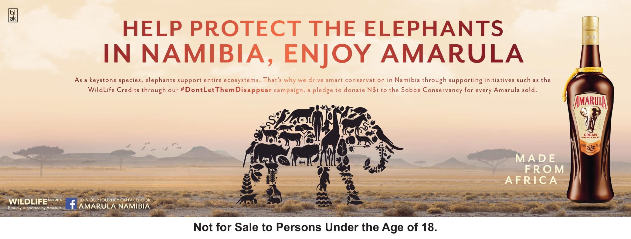 Amarula Namibia