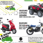 Bike & Quad Clinic