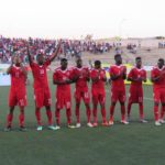Brave Warriors draw Comoros in 2020 CHAN Qualifiers