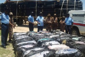 Businessman busted trafficking illicit drugs