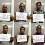 Family of cattle rustlers behind bars