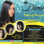 Frimsh Beauty Bar