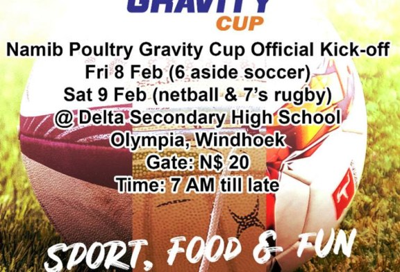 Gravity Cup